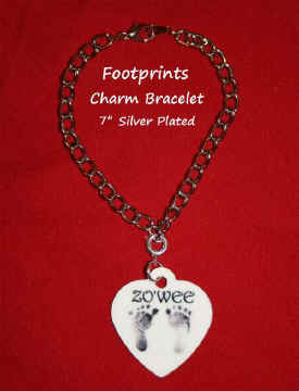 Copy of Footprints Charm Bracelet.jpg (47373 bytes)
